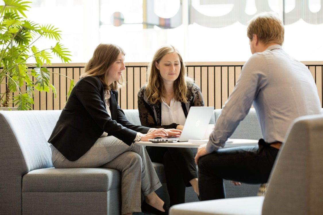 Finance & Commercial Academy Program image