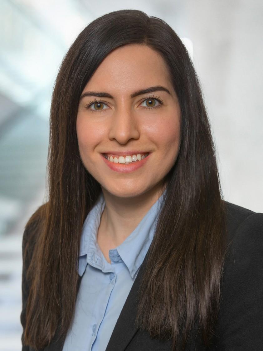 Sabrina Rohrmoser