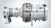 SGT-800 工业燃气轮机