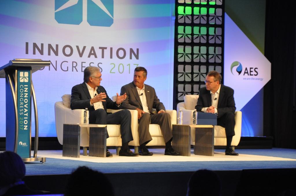Siemens und AES gründen Fluence, ein neues weltweit operierendes Unternehmen für Energiespeichertechnologien
