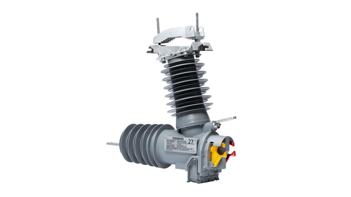 CMR medium-voltage compact modular recloser
