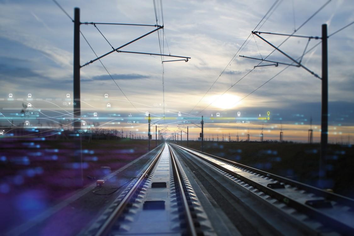 Cyfryzacja kolei