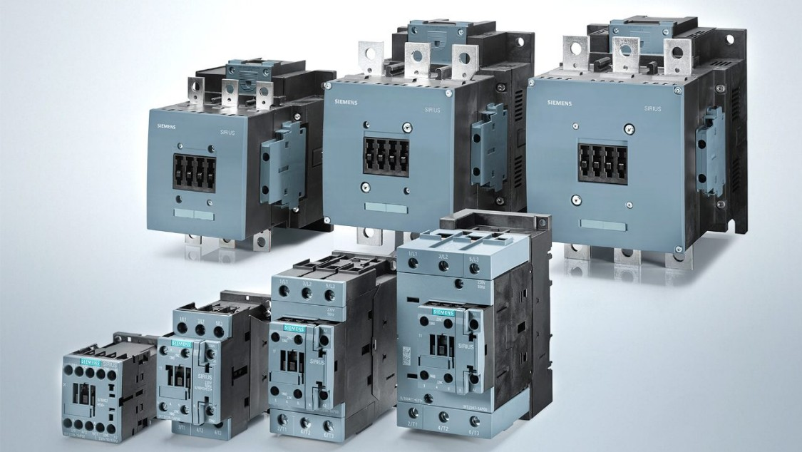 SIRIUS 模块化系统产品线