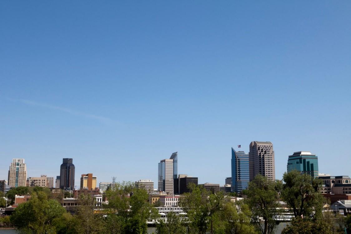 Sacramento - Siemens in the USA