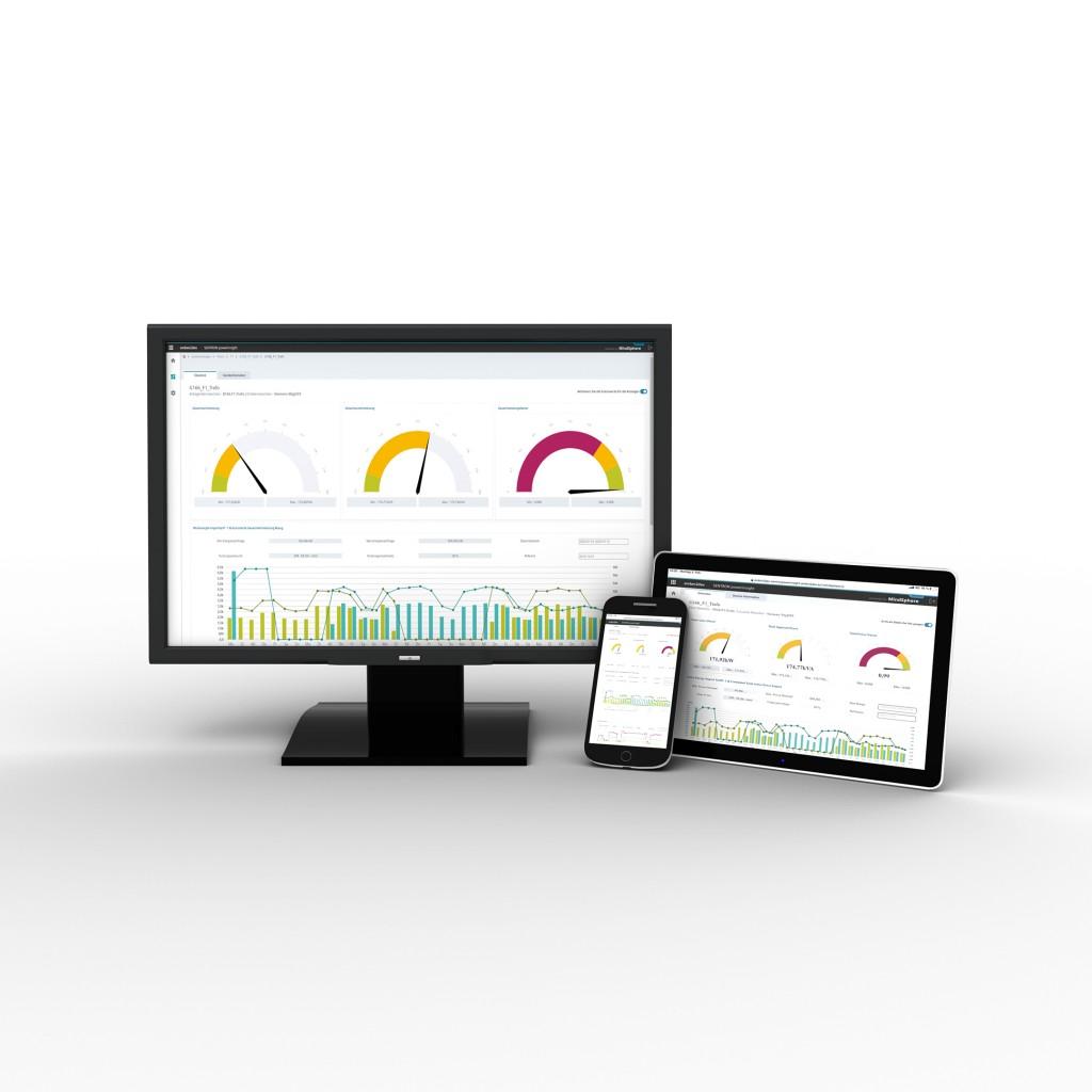 Siemens enables holistic energy data analysis in buildings