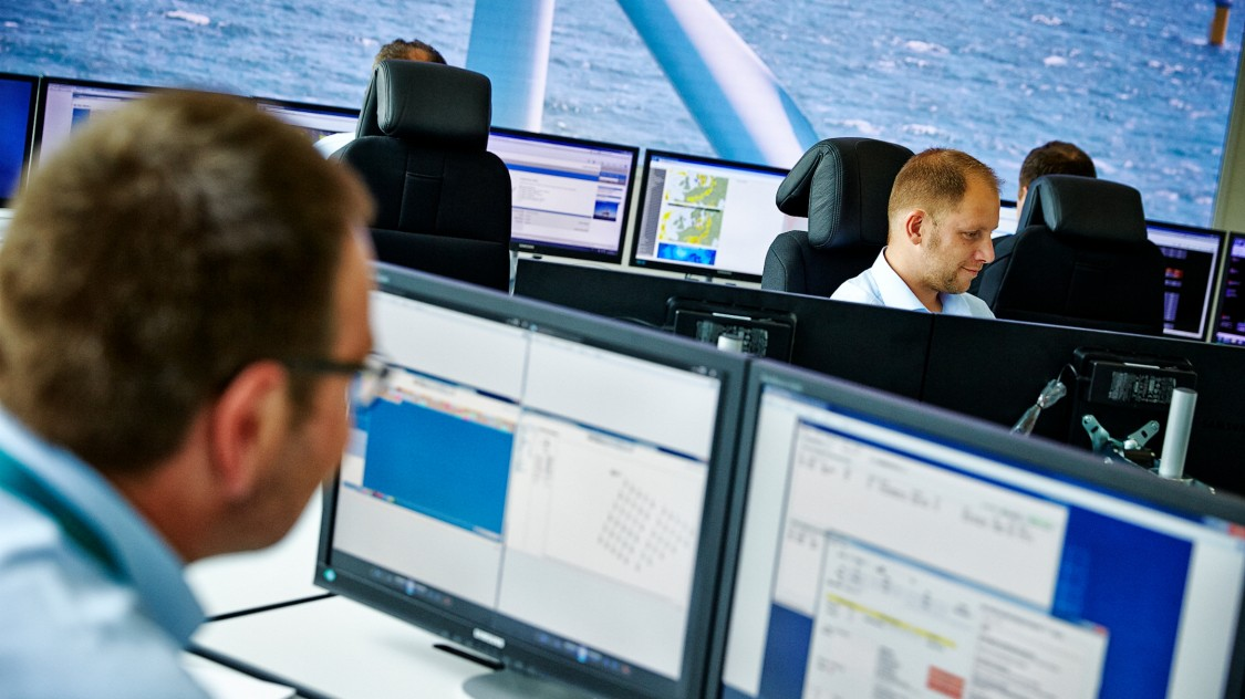 Services numériques pour la production d'énergie