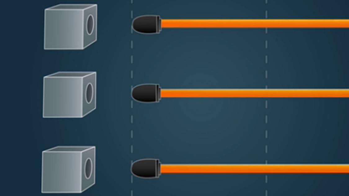IO-Link benefit Uniform wiring