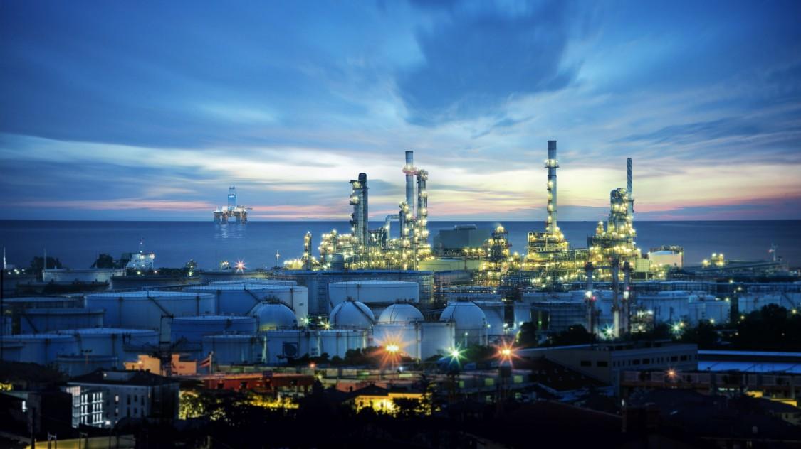 Нефтегазовая промышленность c SIVACON S8