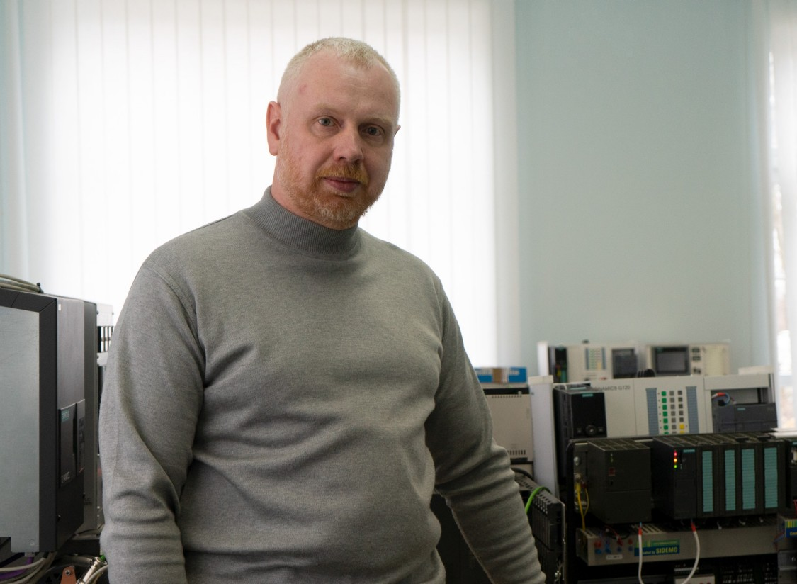 Кочетов Александр Владимирович
