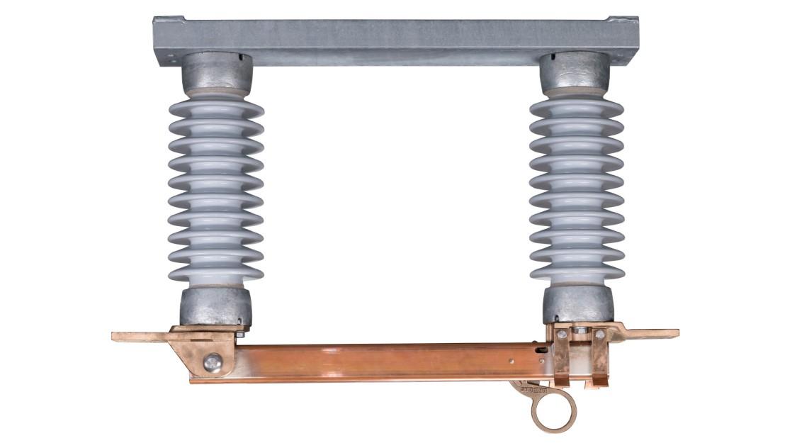 Station class hookstick 15 kV-38 kV disconnects type EH