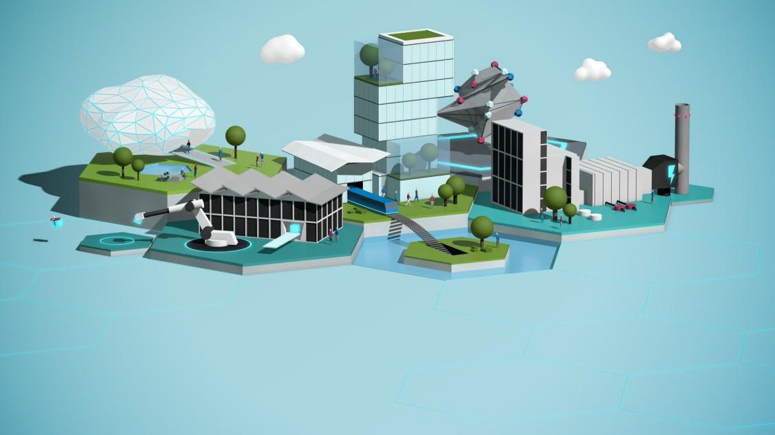 Livre blanc : Les passerelles fonctionnelles vers l'Industrie 4.0