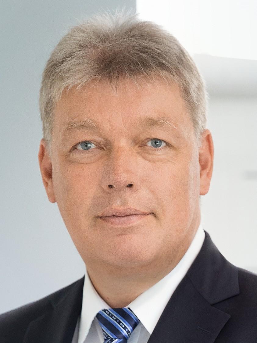 Portrait Jan-Erik Dehio