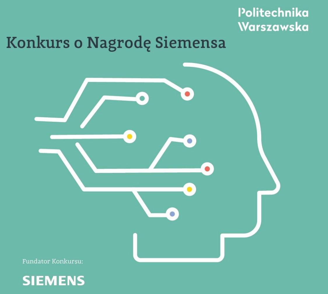 Nagroda Naukowa Siemensa