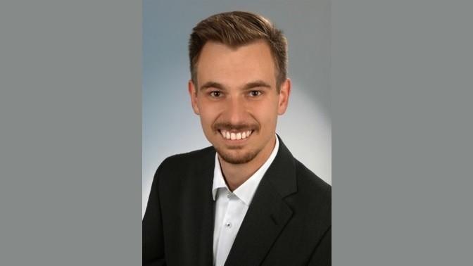 Simon Heberl