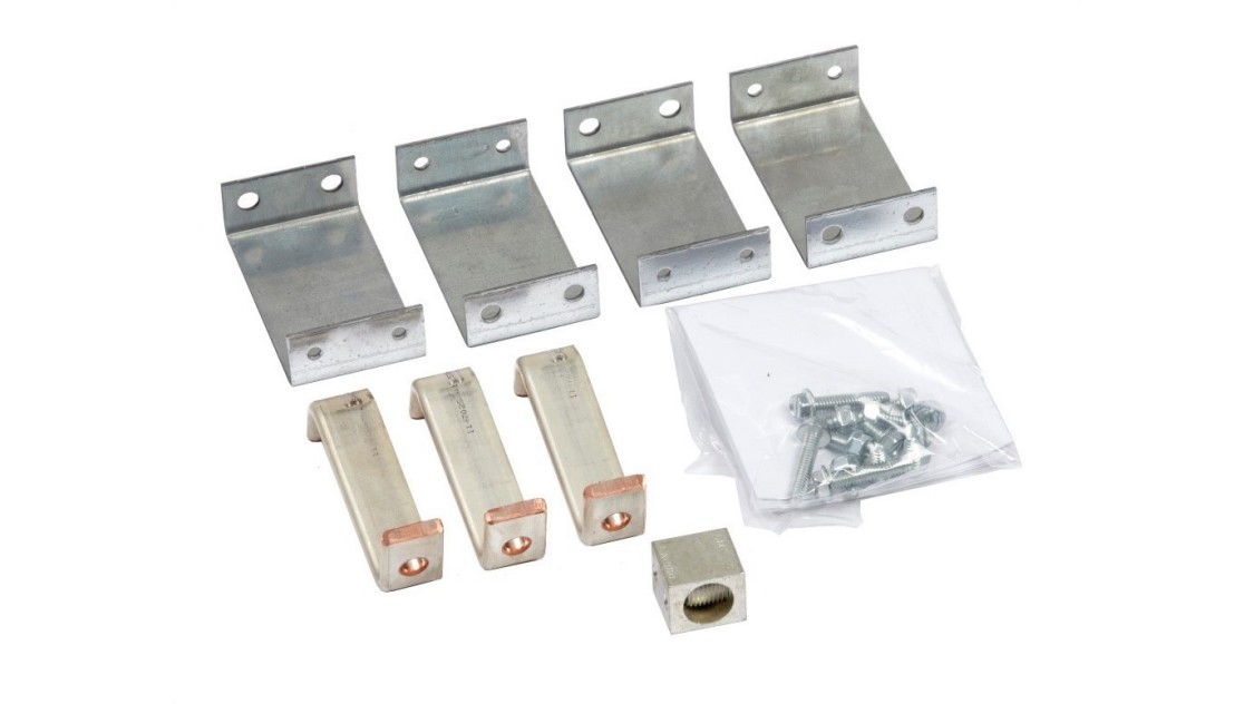 Switch Connecting Strap Kit