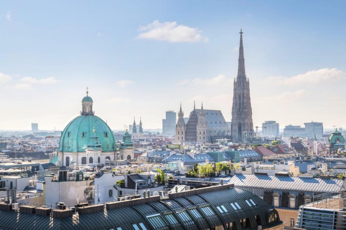 Aspern – Vienna's Urban Lakeside, Austria
