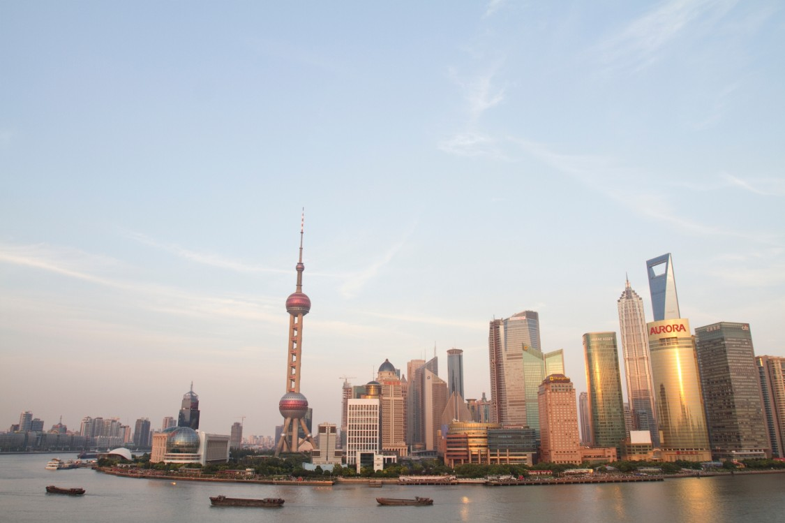 Электродвигатели Siemens в действии: Oriental Energy Company Ltd, China