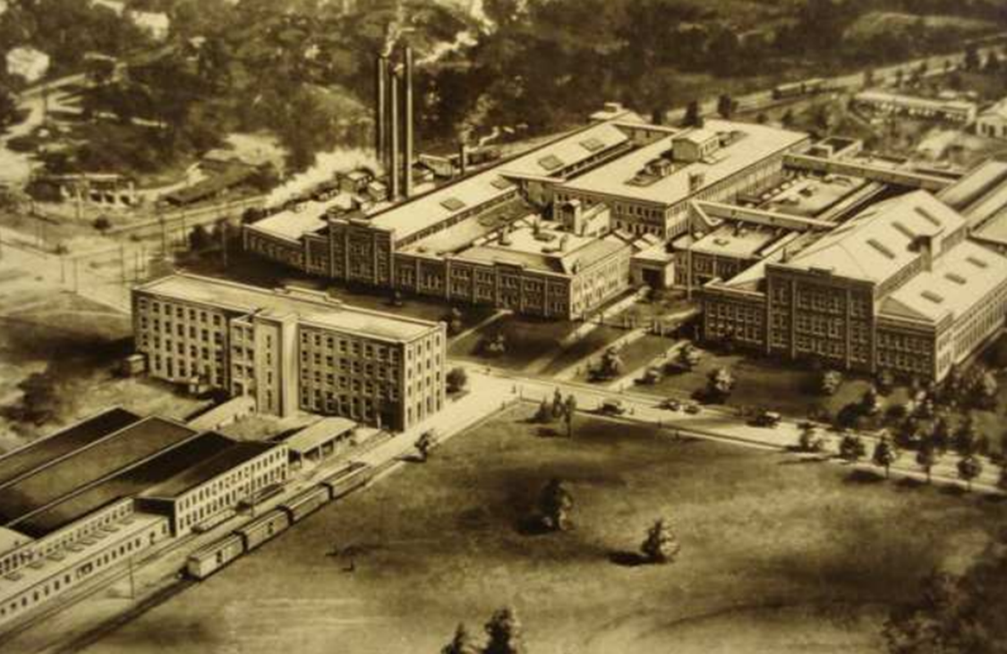 Siemens Norwood Stands the Test of Time – Celebrating 120 Years of Motor Manufacturing and Innovation