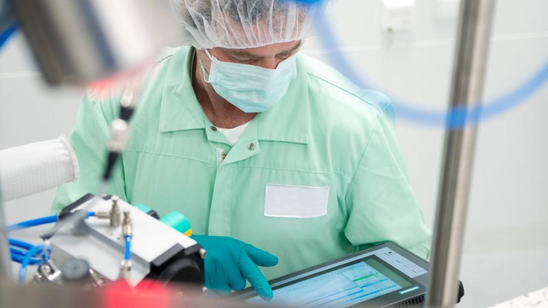 Produktion 4.0: Digitales Dokumentenmanagement sichert die Qualität in der digitalen Fabrik