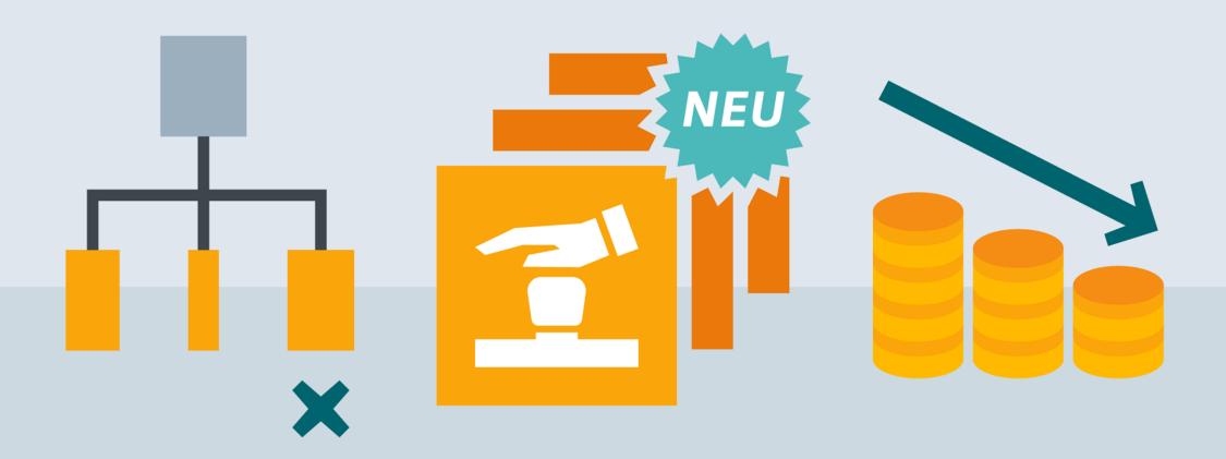 Safety Evaluation im TIA Selection Tool reduziert Kosten