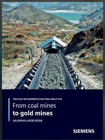 USA - Siemens Mining