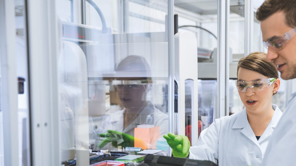 Three reasons for paperless pharmaceutical manufacturing