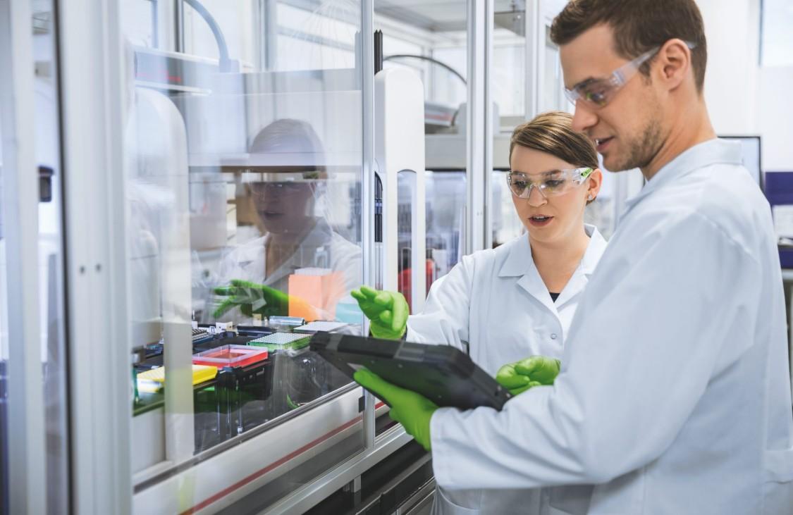 Аргументи на користь безпаперового виробництва у фармацевтичній   промисловості в контексті четвертої промислової революції