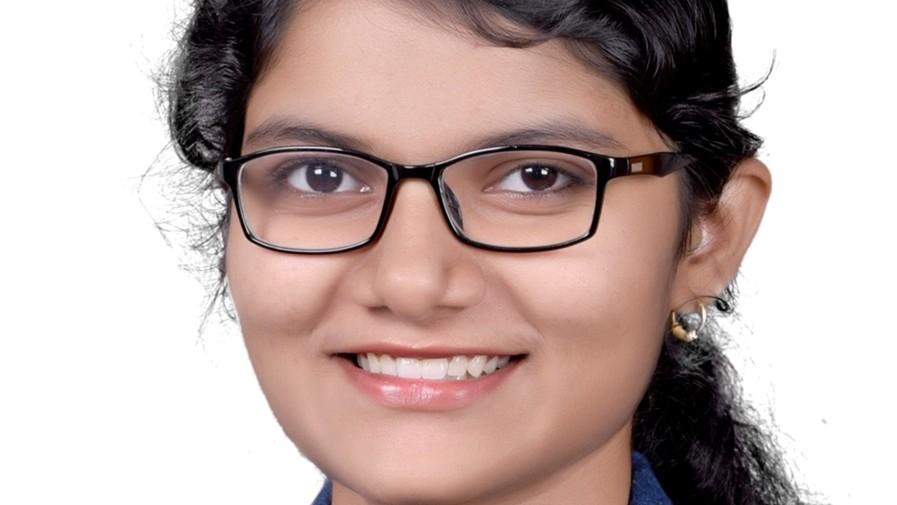 Miss Kavita Kiran Prasad