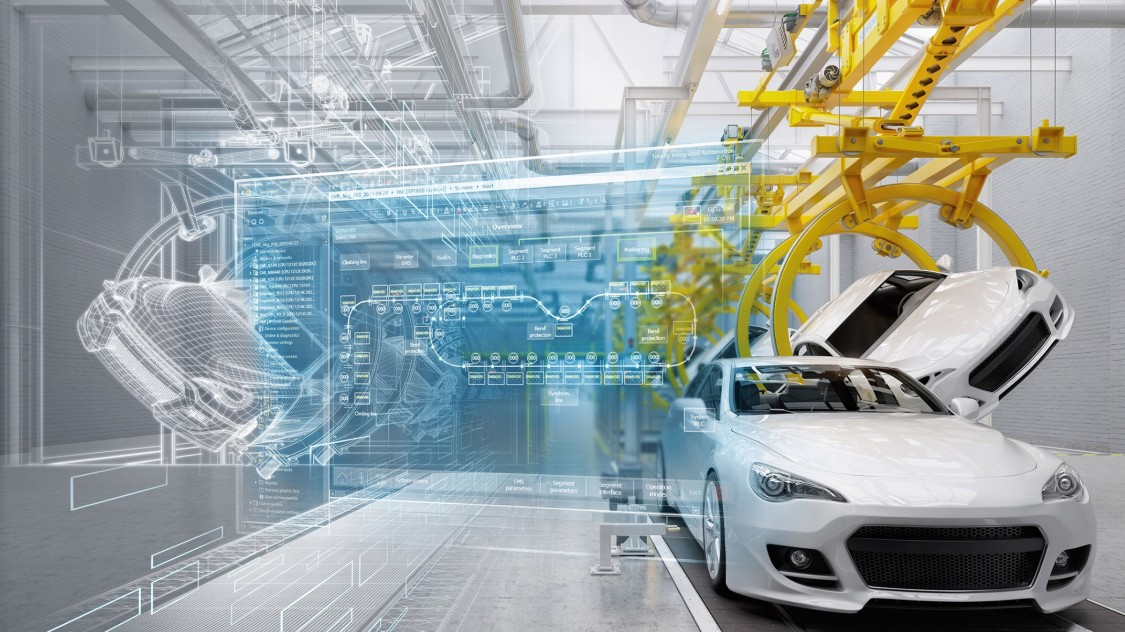 Unleashing the power of digitalization in the manufacturing industry