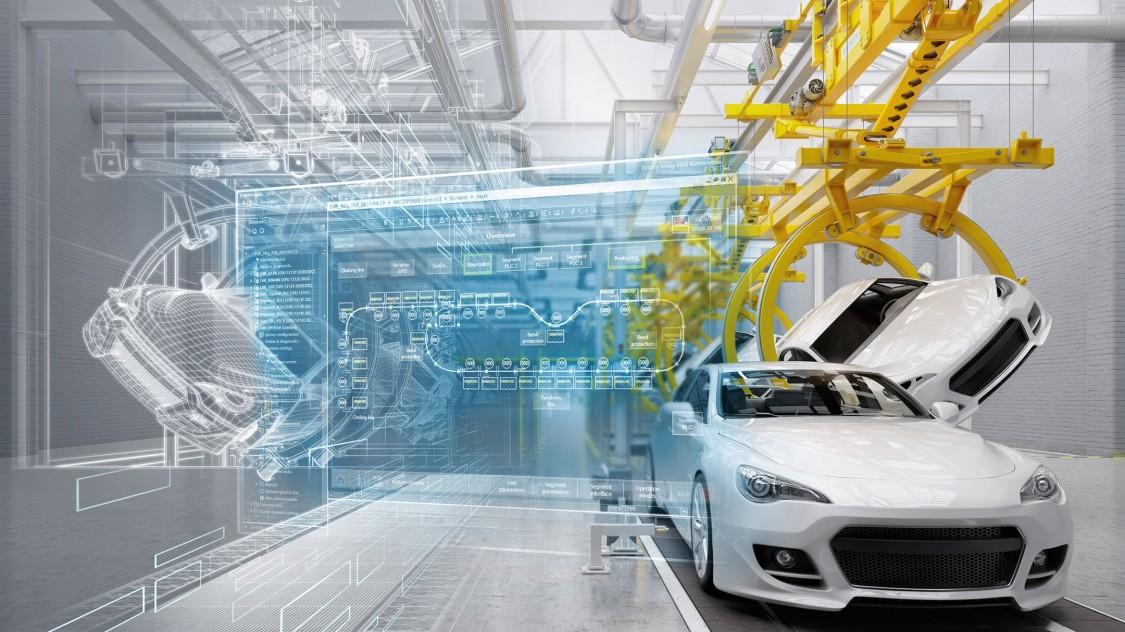 Digital Software Automotive Suite