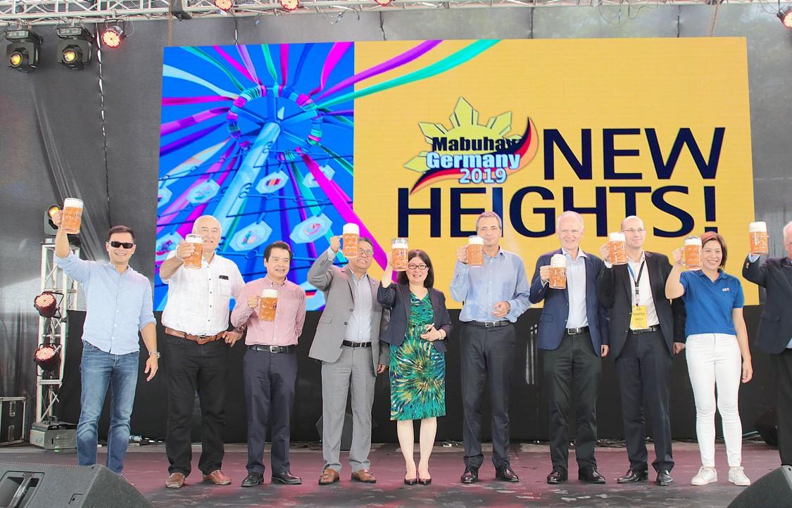 Siemens philippines smart infrastructure