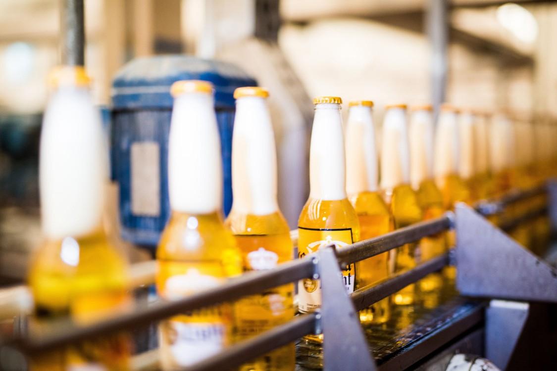 Digitalizace pivovarů