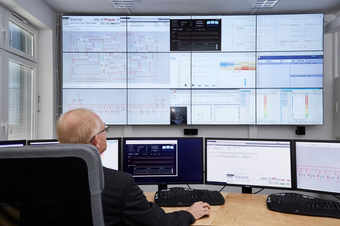 SIGUARD®DSA – your solution for a fully automated and integrated dynamic stability assessment for any size transmission system
