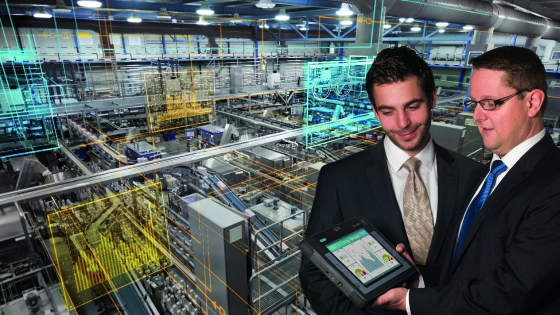 Zertifiziertes Energiemanagement