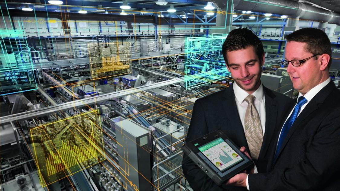 Zertifiziertes Energiemanagement für ein effizienteres Trinkwassernetz