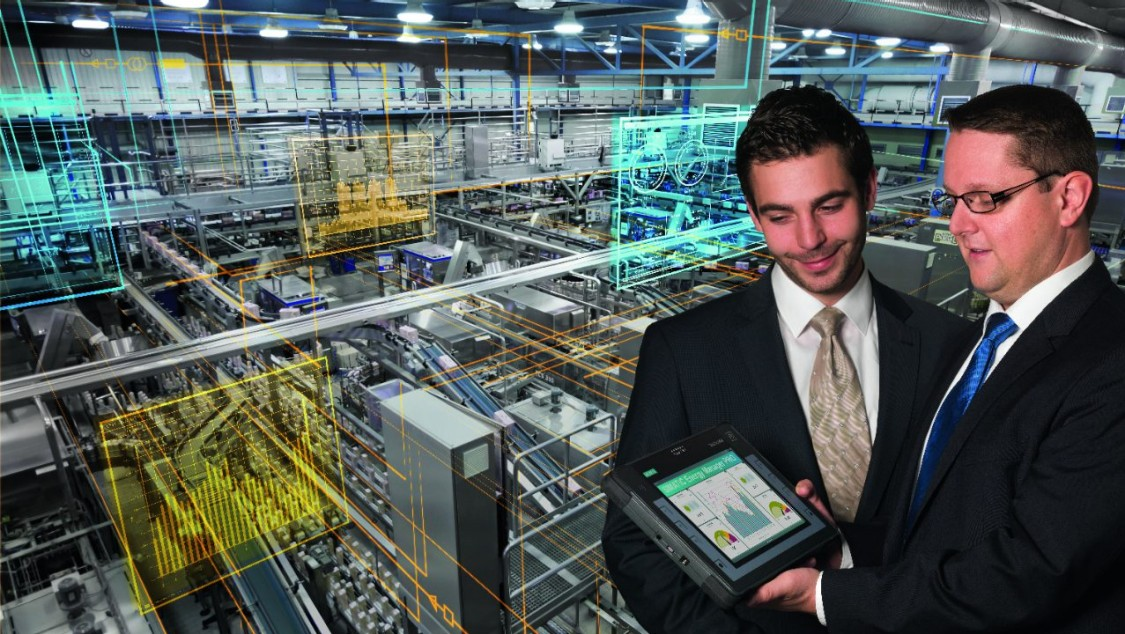 Certified energy management for more cost-effective pump performance