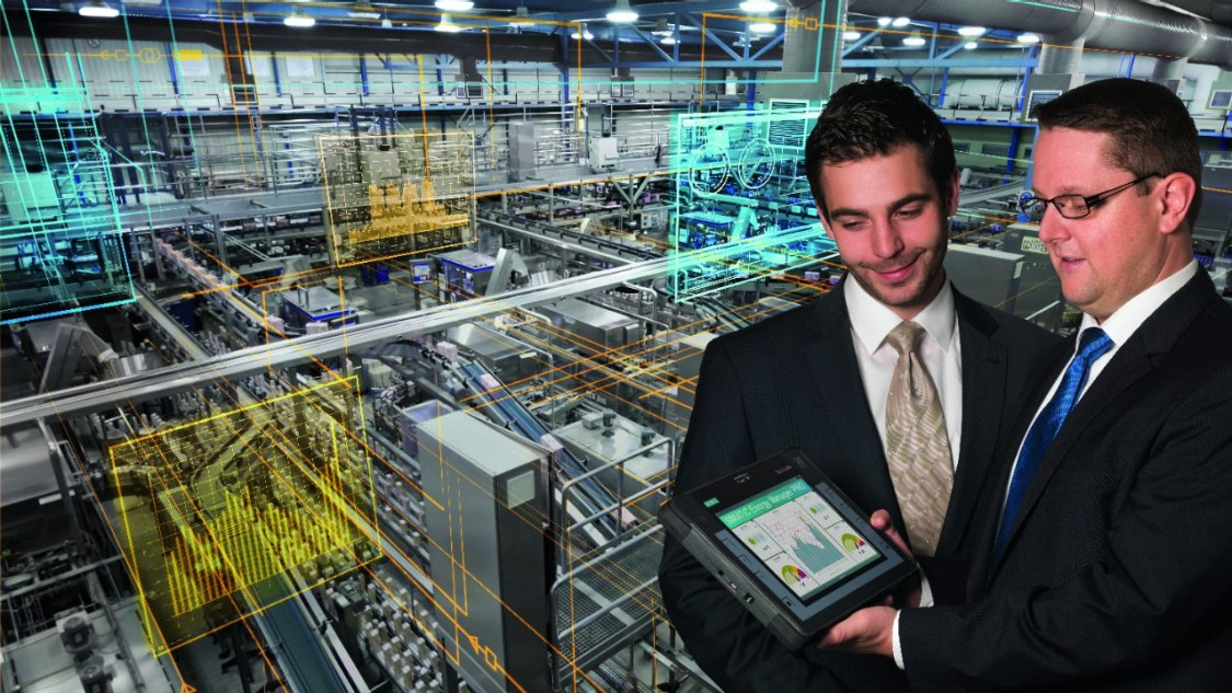 Certified energy management for a more efficient sewer network