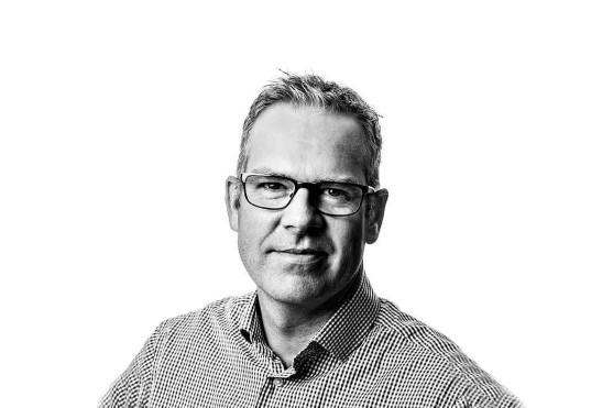 Jesper Stjernholm Lauersen
