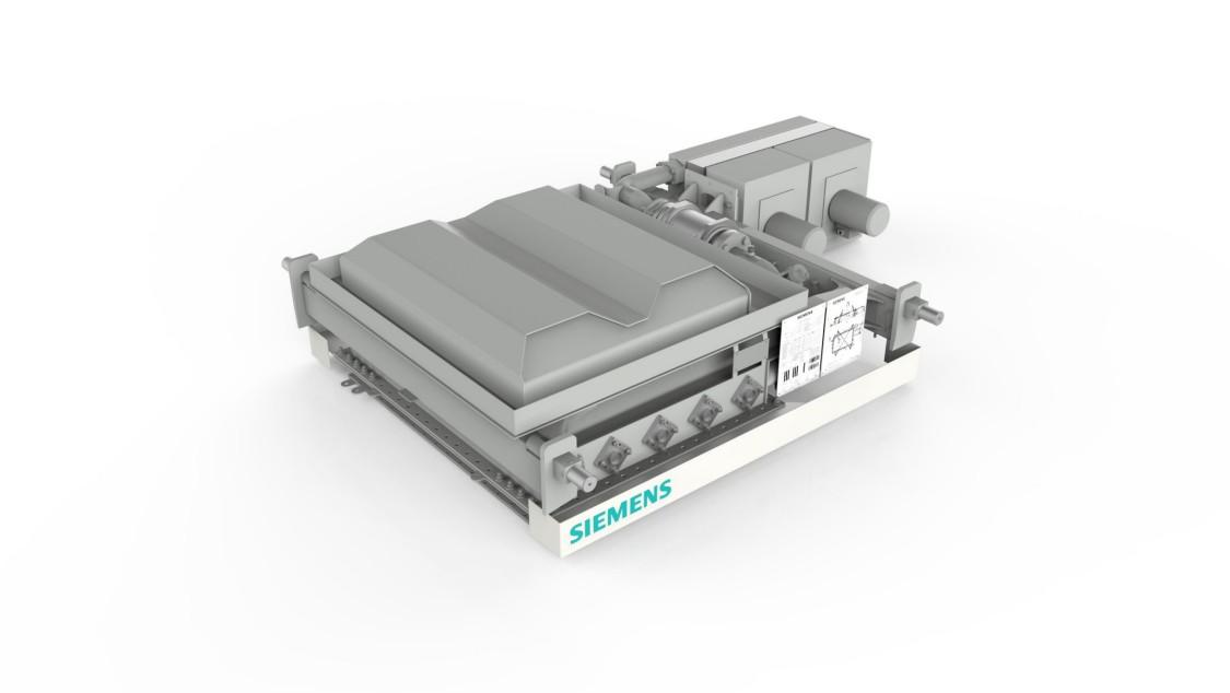 Electrical multiple unit (EMU)