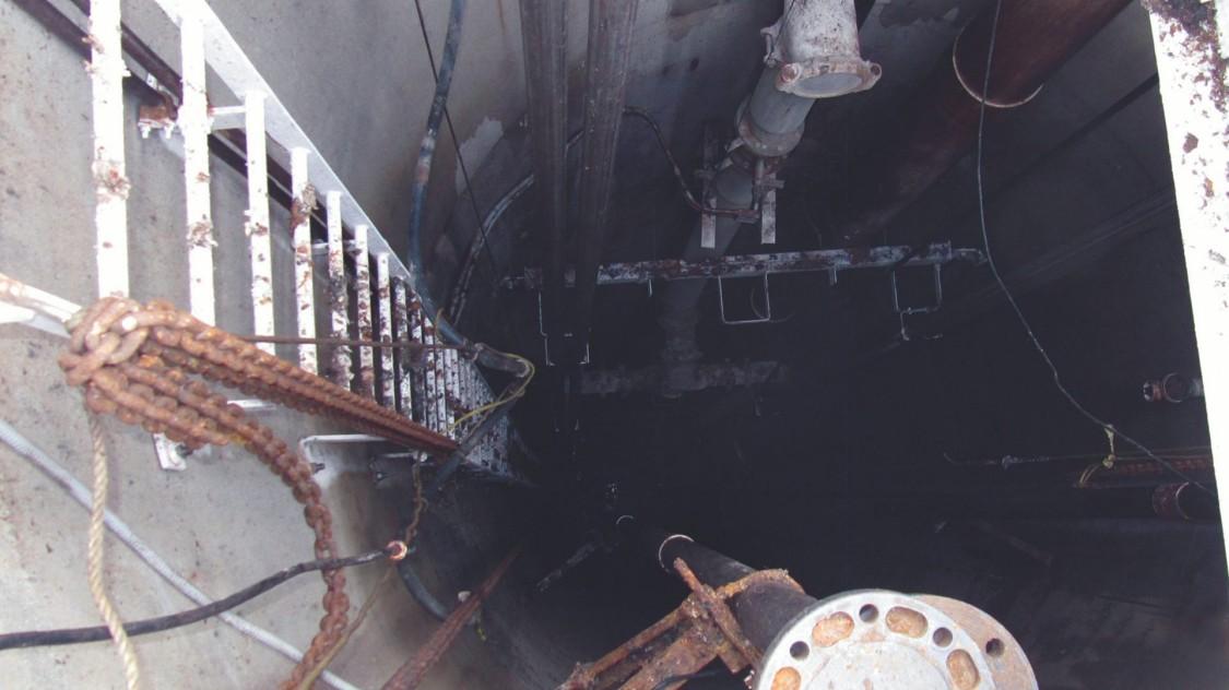 USA - Pump control case study