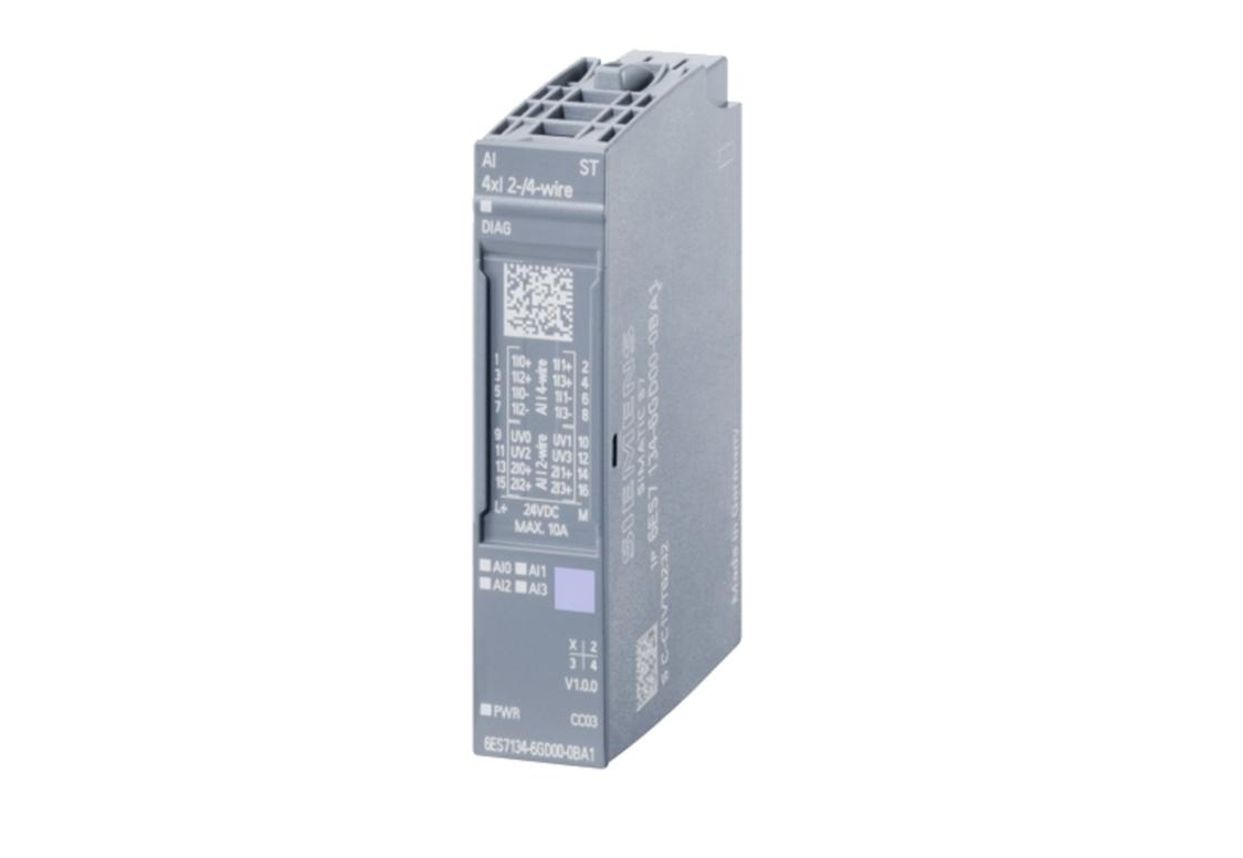 SIMATIC ET 200SP Analog Input Modules