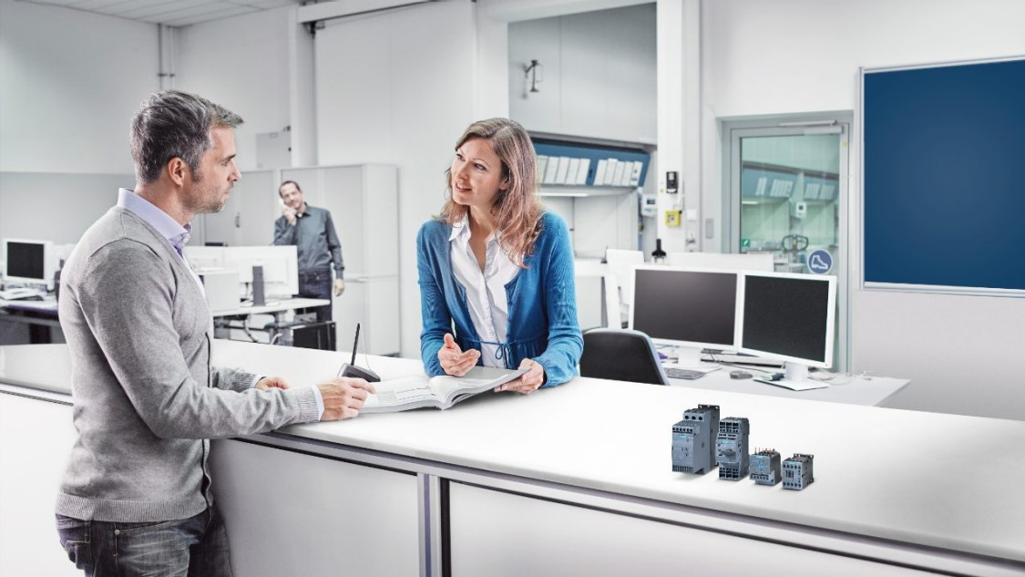 Siemens - a partner for electrical distributors