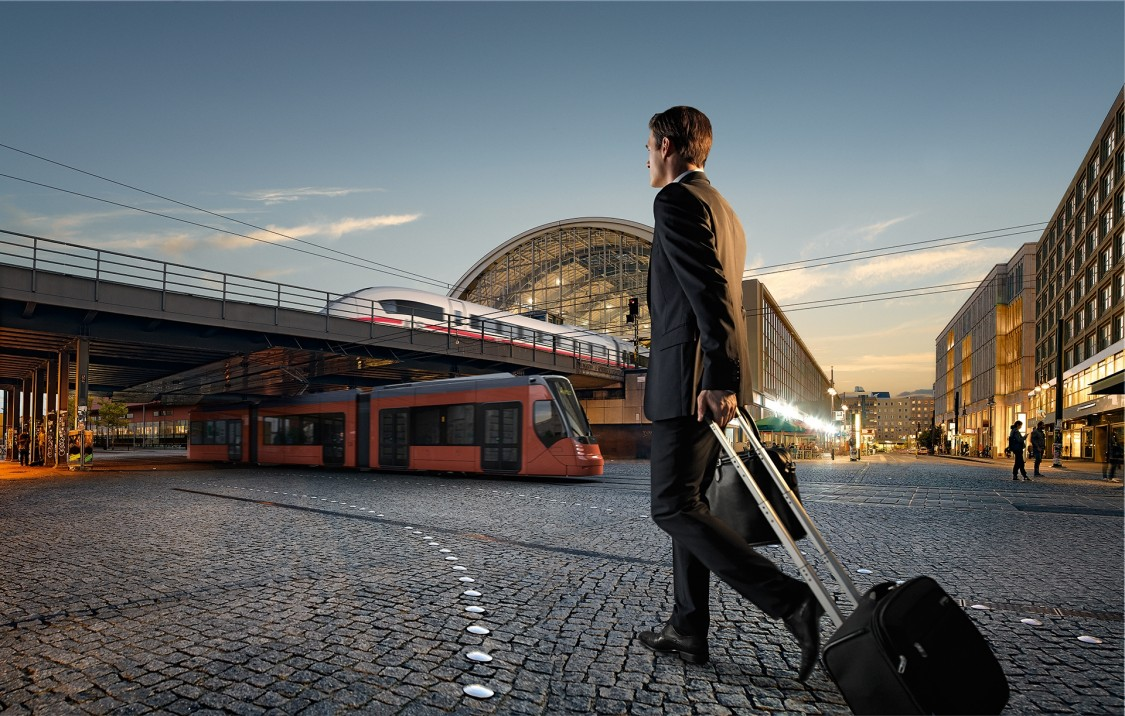 Siemens Mobility Rail Portfolio