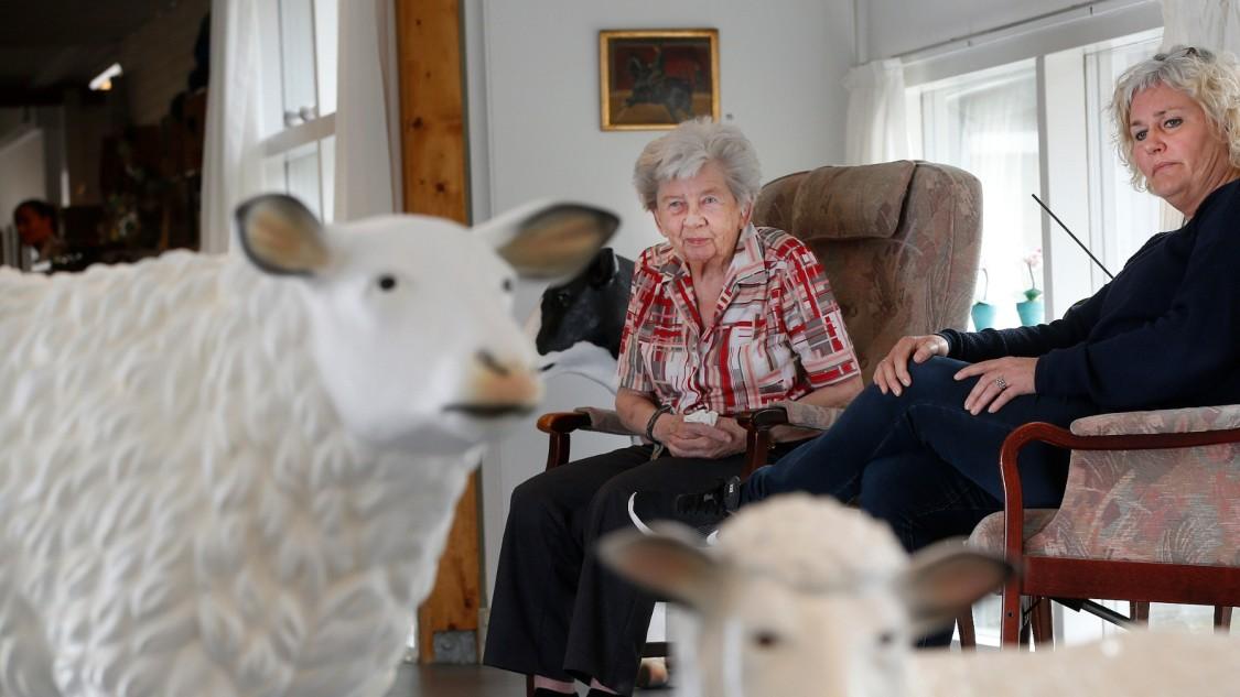 ABA-anlæg på plejecenter konverteret på rekordtid