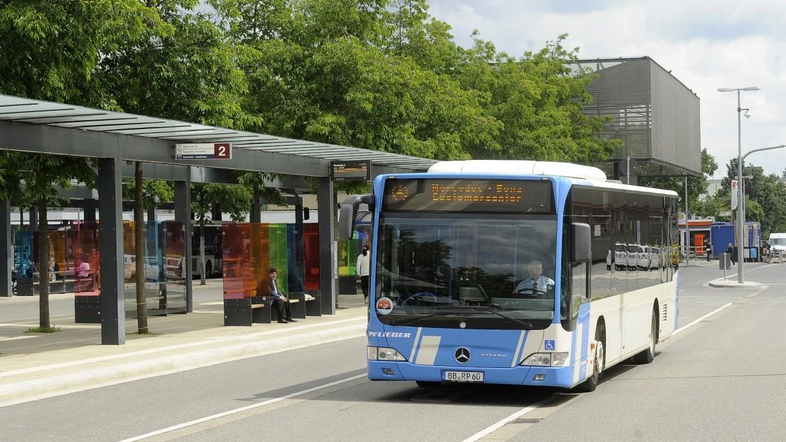 Sitraffic STREAM dla transportu publicznego