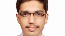 Mr. Shubham Palkar