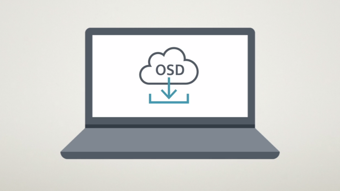 Online Software Delivery OSD