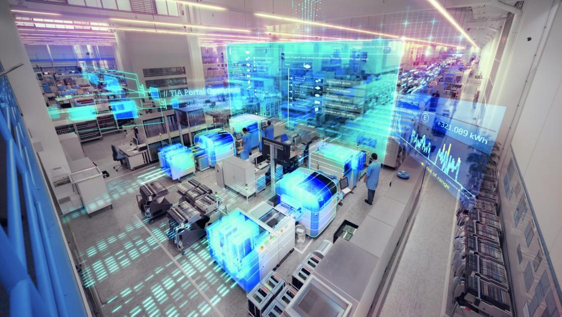 Industriautomation