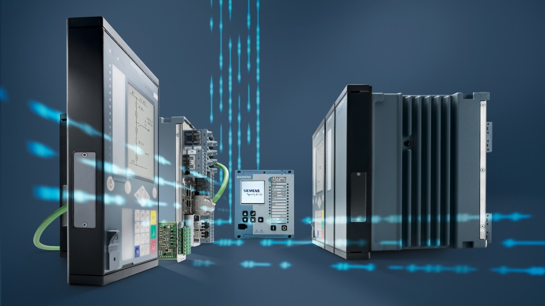 Siemens Protection Technology