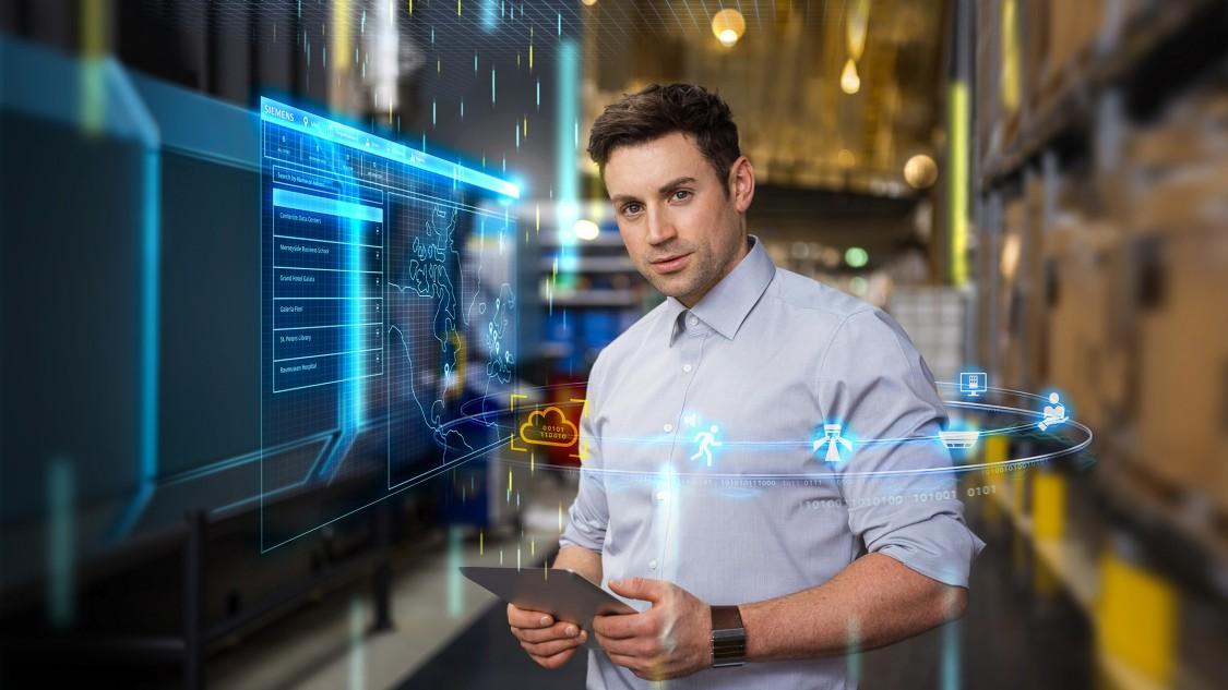 Siemens Cloud Apps für Brandschutz